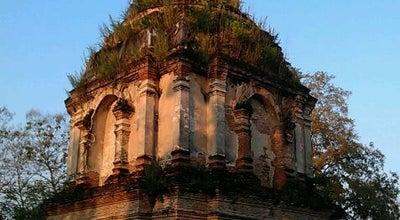 Photo of Buddhist Temple วัดโพธารามฯ (วัดเจ็ดยอด) Wat Jed Yod at ถ.ซุปเปอร์ไฮเวย์, Mueang Chiang Mai 50300, Thailand