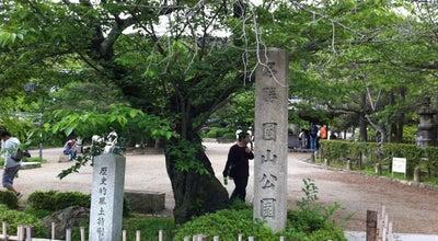 Photo of Park 円山公園 (Maruyama Park) at 東山区円山町, 京都市, Japan
