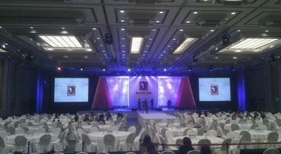 Photo of Convention Center Grand Hilton Seoul Convention Center at 서대문구 연희로 353, Seoul 03650, South Korea
