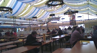 Photo of Beer Garden Schaller Zelt (Plärrer) at Langenmantelstraße 17, Augsburg 86153, Germany
