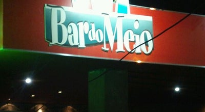 Photo of Music Venue Bar do Meio at Av. Alm. Tamandaré, 810, Niteroi 24350-380, Brazil