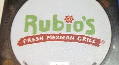 Photo of Mexican Restaurant Rubio's at 26612 Towne Centre Dr, Foothill Ranch, CA 92610, United States