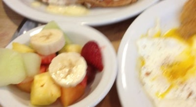 Photo of Breakfast Spot Sunny Street Cafe (Rise and Dine) at 2788 London Groveport Rd, Grove City, OH 43123, United States