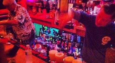 Photo of Nightclub Tiki Ti at 4427 W Sunset Blvd, Los Angeles, CA 90027, United States