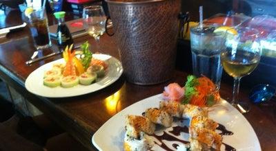 Photo of Sushi Restaurant Home Thai Sushi Bar at 3300 Bonita Beach Rd #101, Bonita Springs, FL 34134, United States