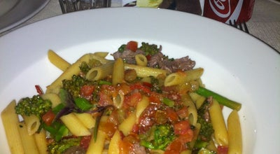 Photo of Italian Restaurant La Pasta Gialla at Shopping Tamboré, Barueri 06460-030, Brazil