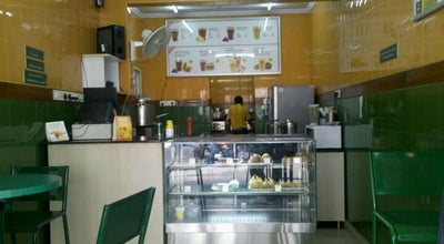 Photo of Tea Room Chai Point at Opposite Ccd, Bangalore 560076, India