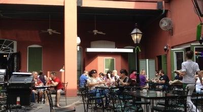 Photo of Bar Pat O'Brien's at 121 Alamo Plz, San Antonio, TX 78205, United States