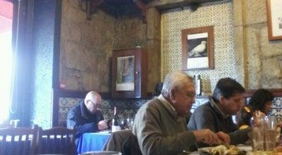 Photo of Mediterranean Restaurant O Assador Tipico at Rua D. Manuel Ii, 22 Porto, Porto 4050-342, Portugal