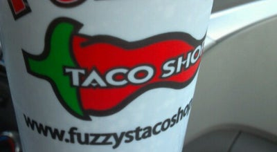 Photo of Taco Place Fuzzy's Taco Shop at 10101 Fm 1730, Lubbock, TX 79424, United States