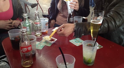 Photo of Cocktail Bar Boeremet at Anderlecht, Belgium