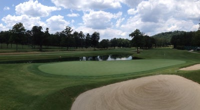 Photo of Golf Course Hoover Country Club at 3140 Club Dr, Birmingham, AL 35226, United States