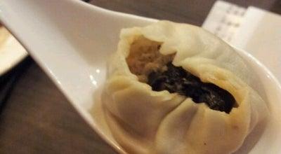Photo of Chinese Restaurant Din Tai Fung at Resorts World Sentosa, Sentosa Island, Singapore