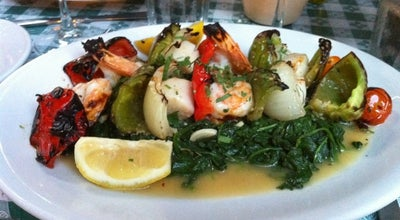 Photo of Italian Restaurant Topo Gigio Ristorante at 1516 N Wells St, Chicago, IL 60610, United States