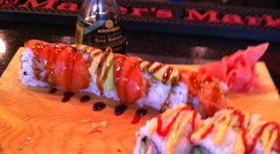 Photo of Sushi Restaurant Tokyo Moon at 1600 Garth Brooks Blvd, Yukon, OK 73099, United States