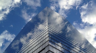 Photo of Building 7 World Trade Center at 250 Greenwich St, New York, NY 10007, United States