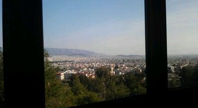 Photo of Cafe Άτταλος (Attalos) at Αττάλου, Καματερό 134 51, Greece