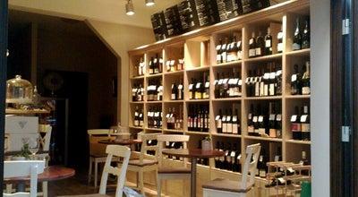 Photo of Wine Bar Pohárszék Bor & Kávé at Aulich U. 7., Budapest 1054, Hungary