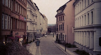 Photo of Neighborhood Nikolaiviertel at Propststr., Berlin 10178, Germany