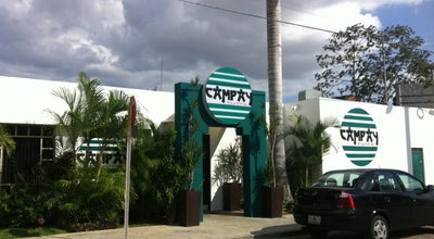 Photo of Sushi Restaurant Campay Sushi at C 19 # 106 Colonia Mexico, Merida 97125, Mexico