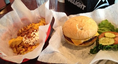 Photo of American Restaurant Bub's Burgers and Ice Cream at 480 North Morton Street, Bloomington, IN 47404, United States