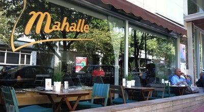 Photo of Bar Mahalle at Teşvikiye Mah. Ihlamur Yolu Sk. No: 34, İstanbul, Turkey