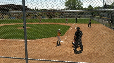 Photo of Baseball Field Rotary Fields at MN, United States