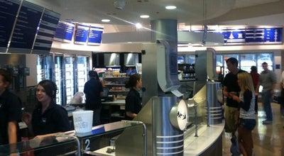 Photo of Ice Cream Shop Berkey Creamery at 119 Food Science, University Park, PA 16802, United States