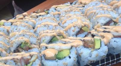Photo of Japanese Restaurant Sarku Japan at 11110 Mall Cir, Waldorf, MD 20603, United States