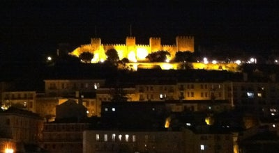 Photo of Roof Deck RoofTop Hotel Mundial at Hotel Mundial, Lisboa 1100-341, Portugal