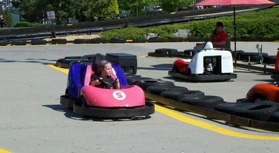 Photo of Go Kart Track CJ Barrymores Indy Track at Clinton Township, MI 48038, United States