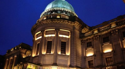 Photo of Library Mitchell Library at 201 North St, Glasgow G3 7DN, United Kingdom