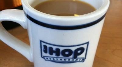 Photo of Breakfast Spot IHOP at 151 W Orangethorpe Ave, Fullerton, CA 92832, United States