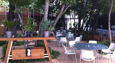 Photo of Mediterranean Restaurant Casa di David at Parcul Herăstrău, București, Romania