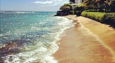 Photo of Surf Spot Diamond Head Beach at 3451 Diamond Head Rd, Honolulu, HI, United States