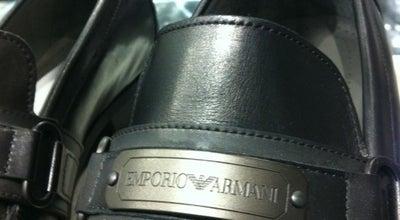 Photo of Boutique Emporio Armani at Shopping Leblon, Rio de Janeiro 22430-060, Brazil