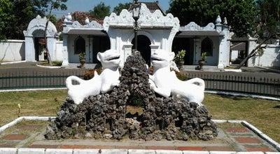 Photo of Historic Site Keraton Kasepuhan Cirebon at Jalan Jagasatru, Kecamatan Lemahwungkuk, Cirebon, Indonesia