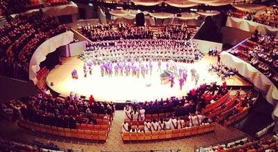 Photo of Concert Hall Boettcher Concert Hall at 1325 Curtis St, Denver, CO 80204, United States