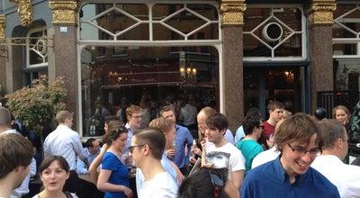 Photo of Pub Crown & Sceptre at 26-27 Foley St, Fitzrovia W1W 6DY, United Kingdom