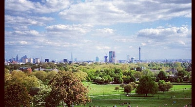 Photo of Park Primrose Hill at Primrose Hill Rd, London NW3 3DS, United Kingdom