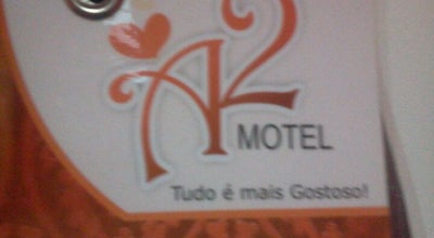 Photo of Motel A2 Motel at Canal Do Beirol, Brazil