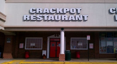 Photo of Seafood Restaurant Crackpot Seafood Restaurant at 8102 Loch Raven Blvd, Towson, MD 21286, United States