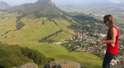 Photo of Trail Cerro San Luis (Madonna Mountain) at Fernandez Rd, San Luis Obispo, CA 93401, United States