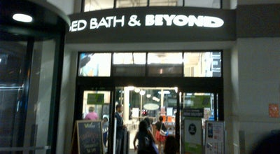 Photo of Furniture / Home Store Bed Bath & Beyond at 620 Avenue Of The Americas, New York, NY 10011, United States