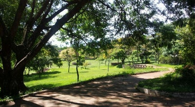 Photo of Park Parque Alfredo Werner Nyffeler at Rua Bogotá, Maringá, Brazil
