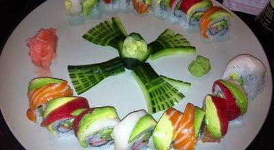 Photo of Sushi Restaurant Thai Bistro & Sushi at 5999 De Zavala Rd, San Antonio, TX 78249, United States