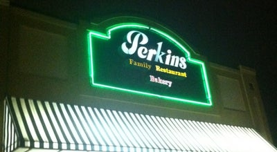 Photo of Diner Perkins Restaurant and Bakery at 4618 Fort Henry Dr, Kingsport, TN 37663, United States