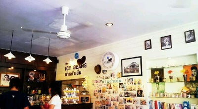 Photo of Dessert Shop บ้านถั่วเย็น (The Icy Beans) at 10 Naeb Kehardt Rd., Hua Hin 77110, Thailand