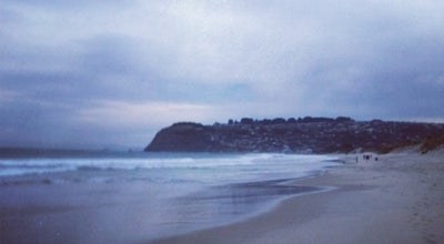 Photo of Beach St. Kilda Beach at New Zealand