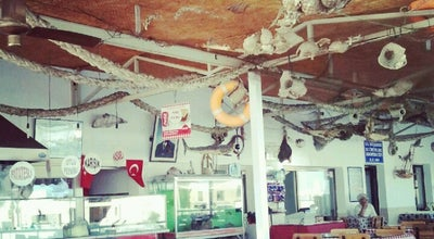 Photo of Breakfast Spot Balıkçılar Kahvesi at Kuşadası Balık Hali Üstü, Kusadasi, Turkey